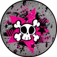 Forsaken Pink BR