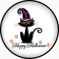 Witch Cat BR