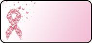 Ribbon BFly Pink