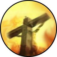 John 3:16 Gold BR