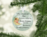 Treasured Memory Ornament