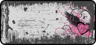 Heartache Pink