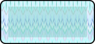 Pattern Tribal Aqua