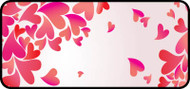 Petal Hearts