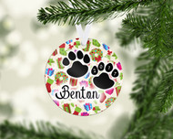 Pet Gifts Ornament