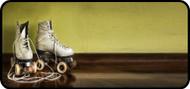 Worn Skates