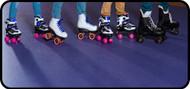 Many Skates
