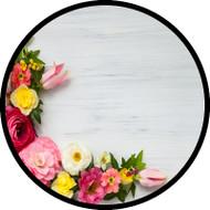 Whiteboard Roses BR