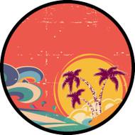 Vintage Tropics BR
