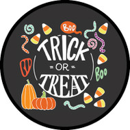 Tricks for Treats BR