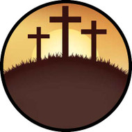 Sunset Cross Brown BR