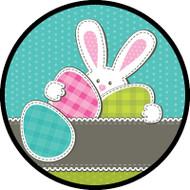 Patchwork Easter BR