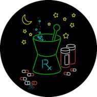 Neon Pharmacy BR