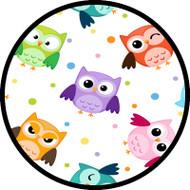 Hoot Owls BR