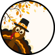 Holiday Gobble BR
