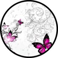 Glowing Flutter Pink BR
