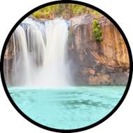 Dry Sap Falls BR