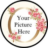 Sweet Roses Frame BR