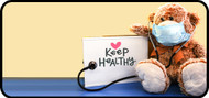 Keep Healthy Tan