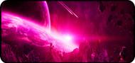 Galaxy Pink