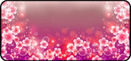 Blooms Pink