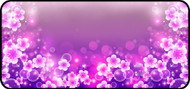 Blooms Purple
