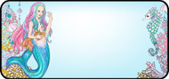 Mermaid Shimmer