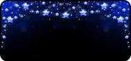 Star Sparkle Blue