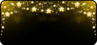 Star Sparkle Gold