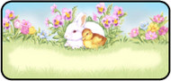 Easter Friends