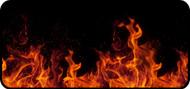 Burning Hot