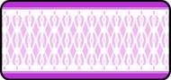Decorative Purple