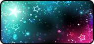 Star Glimmer Aqua