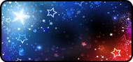 Star Glimmer Blue