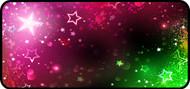 Star Glimmer Pink
