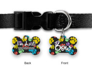 Colorful Paws Pet ID