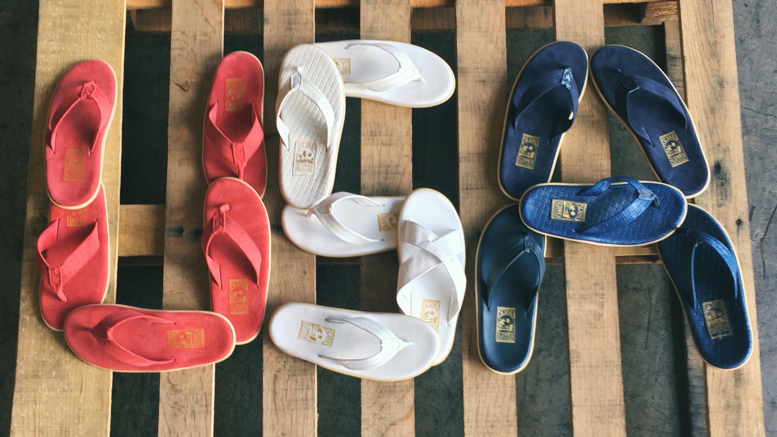 American Footwear