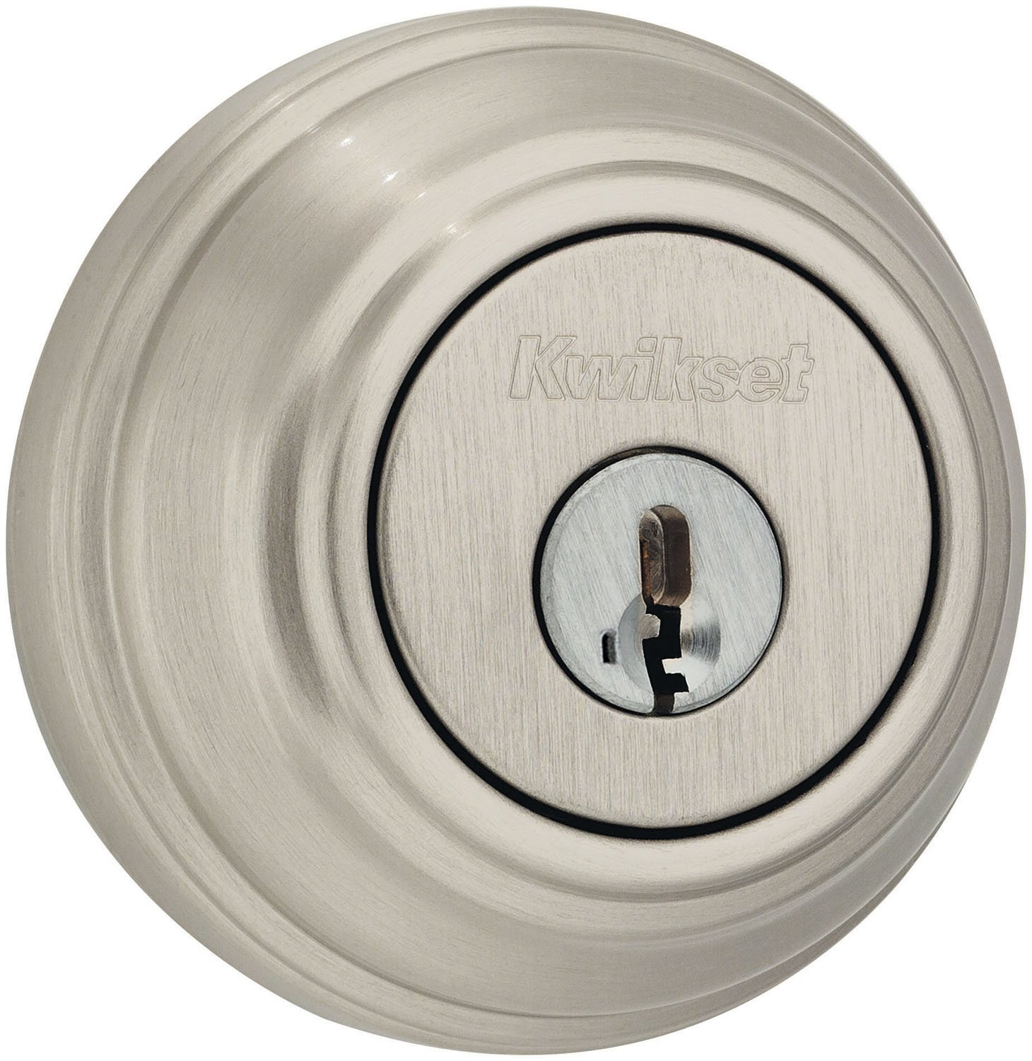 KW 980 Bump Proof Deadbolt