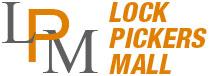 LockPickersMall.com home page