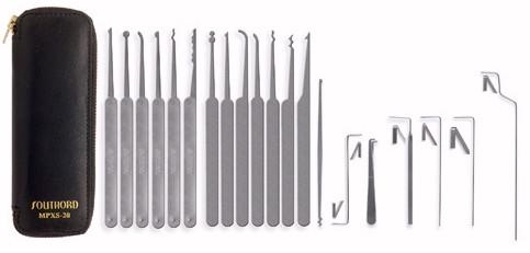 MPXS-20 Pick Set