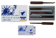 JBCC-5 Credit Card Pick Set