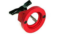 QP-1 Puller for conventional Kwikset knobs