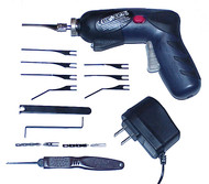 LEP-203 Li-Ion Battery Operated Pick Gun