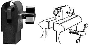 SUT-600, Adjustable Plug Vise - Innovative tool from HPC
