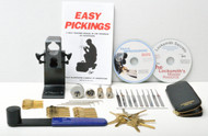 ProMaker - The Most Effective Locksmith Training Kit Ever Offered