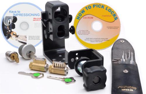 3-Skills LockSport Kit