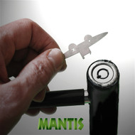 The Mantis - a truly odd tension wrench from Sparrows