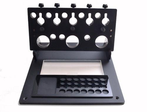 LockLab MultiTasking Lock Cylinder Workstation
