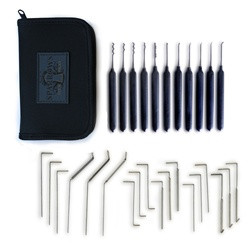 Wizwazzle Lock Pick Set, from Sparrows
