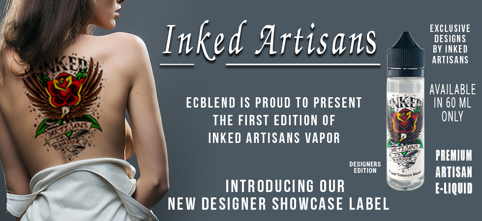 Inked Artisans Showcase